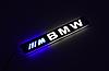 Гибкие дневные ходовые огни LED DRL X5 BMW, фото 2