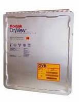 Рентгеновская лазерная пленка KODAK Dry View DVB, Carestream Health, Inc., США