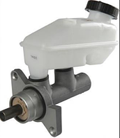Цилиндр главный тормозной Авео 1,5 с ABS (с бачком) GM 96534609