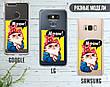 Силиконовый чехол для Apple Iphone XS (Кошка), фото 6