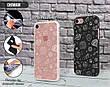 Силиконовый чехол для Apple Iphone XS Max (Сказочный космос), фото 3