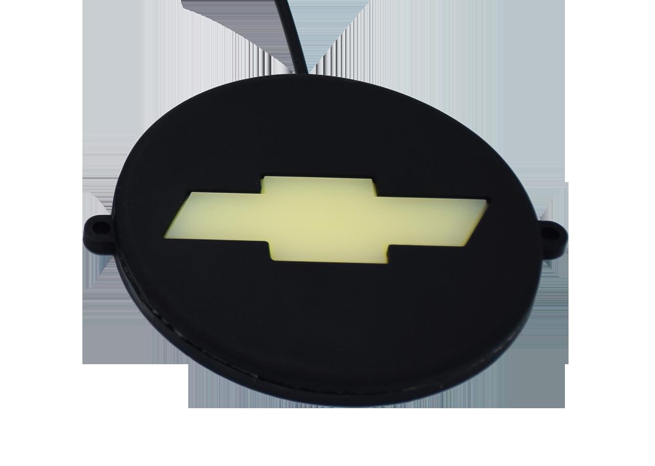 Гибкие дневные ходовые огни LED DRL B1 Chevrolet