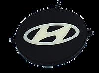 Гибкие дневные ходовые огни LED DRL B4 Hyundai