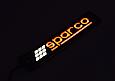 Гибкие дневные ходовые огни LED DRL R3 Sparco Red, фото 2