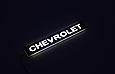 Гибкие дневные ходовые огни LED DRL X8 Chevrolet, фото 2