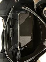 Женская сумка + косметичка ,комплект!!!, фото 3