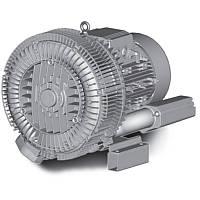 Вихревая воздуходувка Emmecom SC602PG5,5T