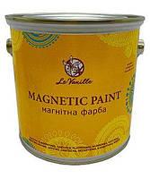 Магнитная краска LeVanille 2,5 л на 5 кв м