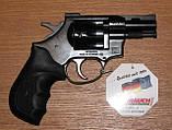 Револьвер под патрон флобера Arminius HW4 2.5''RM, фото 2