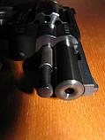 Револьвер под патрон флобера Arminius HW4 2.5''RM, фото 3