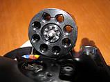 Револьвер под патрон флобера Arminius HW4 2.5''RM, фото 4