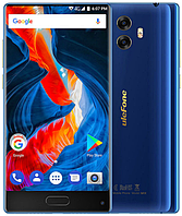 "UleFone Mix blue 4/64 Gb, 5.5"", MT6750T, 3G, 4G, фото 1"