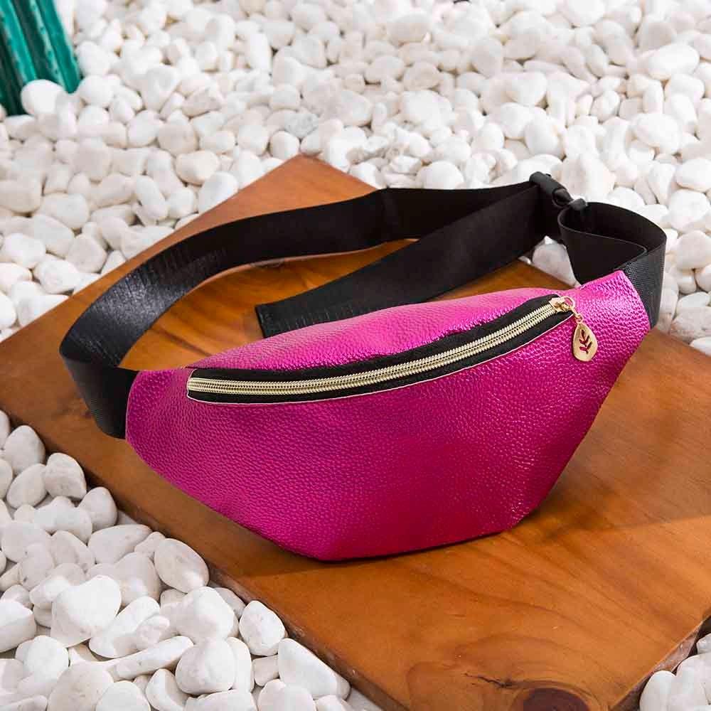 092febae6d3e Женская сумка бананка, Розовая, цена 250 грн., купить Днепрорудное ...
