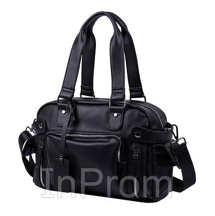 Дорожная сумка BritBag Bailey, фото 2