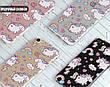 Силиконовый чехол для Meizu M6 Note Весёлые единороги (21032-3003), фото 5