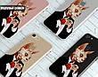 Силиконовый чехол для Meizu M6 Note Кот с тату (21032-3000), фото 5