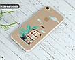 Силиконовый чехол для Meizu M6 Note Чемодан (21032-3001), фото 4