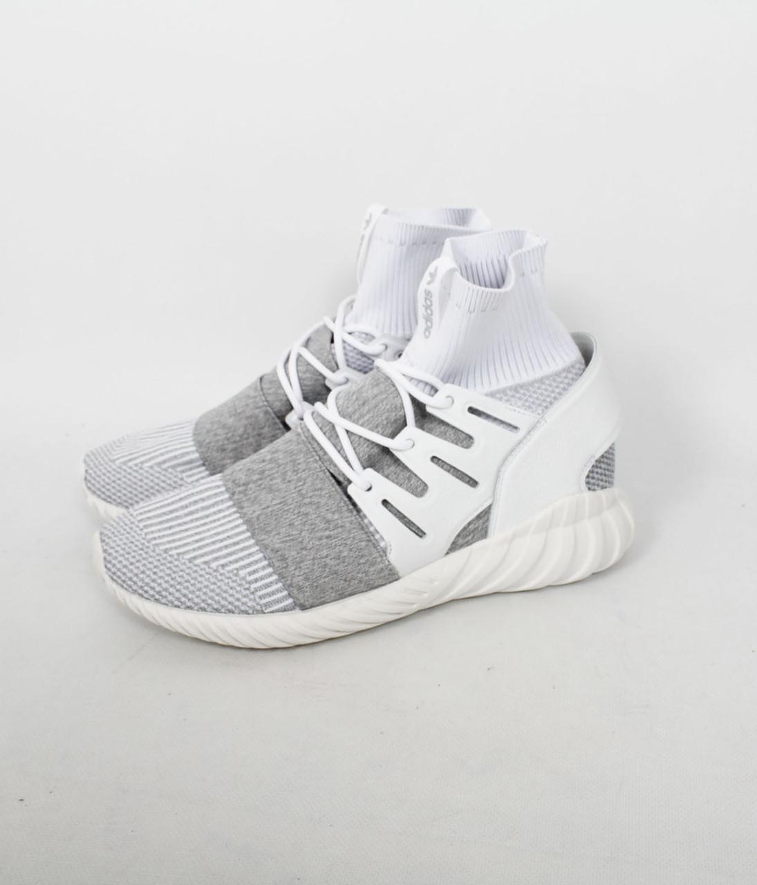 free shipping 1ac6a 5526a Кросівки Adidas BY3553 43,5 сірий з білим (2994653819523)