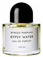 Уценка Byredo Parfums Gypsy Water edp 100 ml Tester - скол на флаконе