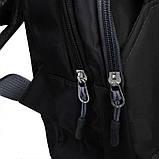 Cумка рюкзак BOBO OUTDOOR black, фото 6