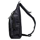 Cумка рюкзак BOBO OUTDOOR black, фото 7