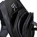 Cумка рюкзак BOBO OUTDOOR black, фото 8