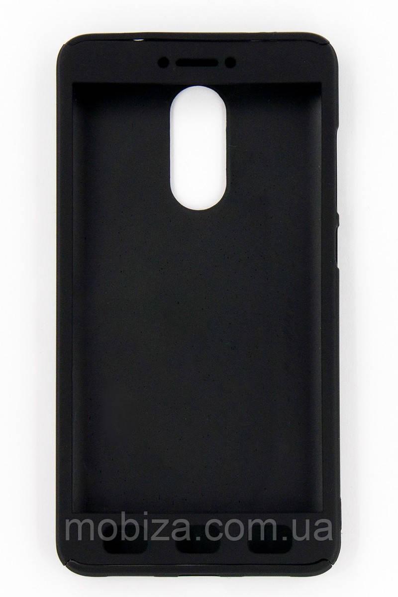 Чохол 360 для Xiaomi Redmi Note 4Х (black)