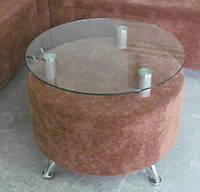 Столик кофейный чайный