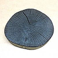 Срез (спил) Reсuit чёрный 28-30см