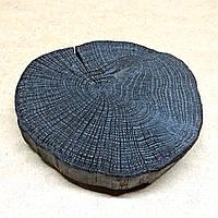 Срез (спил) Reсuit чёрный 22-24см