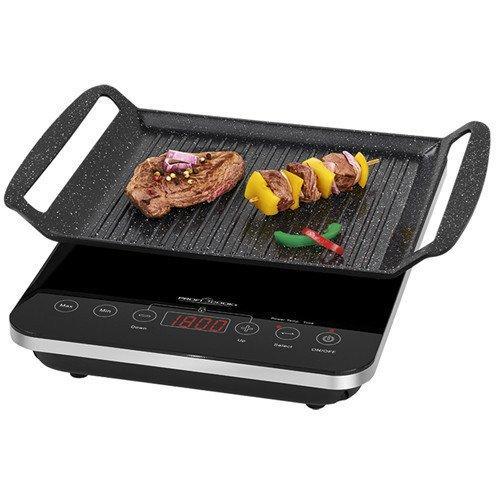 Индукционный настольный гриль Profi Cook PC-ITG 1130 Германия