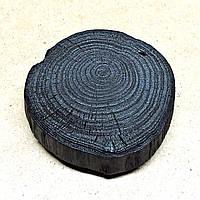 Срез (спил) Reсuit чёрный 6-7см