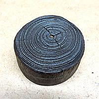 Срез (спил) Reсuit чёрный 5-6см