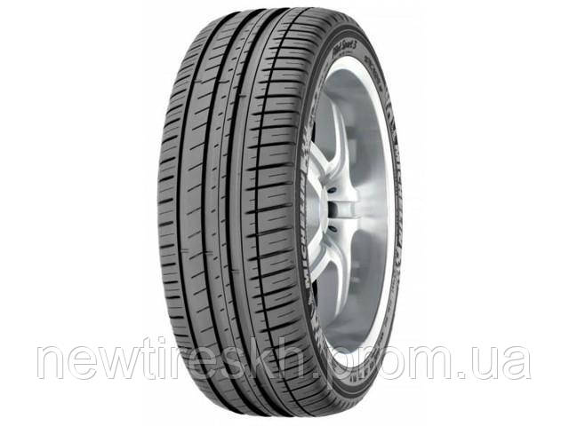 Michelin Pilot Sport 3 205/50 R16 87V