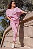 Летний брючный костюм Бодрум 48-60рр, фото 2