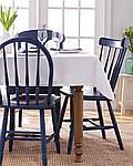 Деревянные стулья и табуреты в гостиную, кухню
