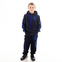 Спортивний костюм для хлопчика Adidas, фото 1