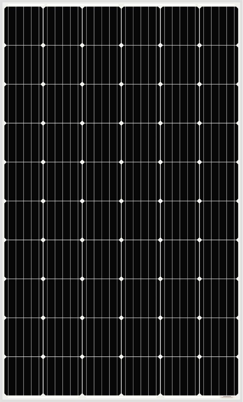 Солнечная батарея Amerisolar AS-6M30-310W (5BB)