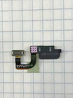 Шлейф датчик прилижения Samsung G935F Galaxy S7 Edge