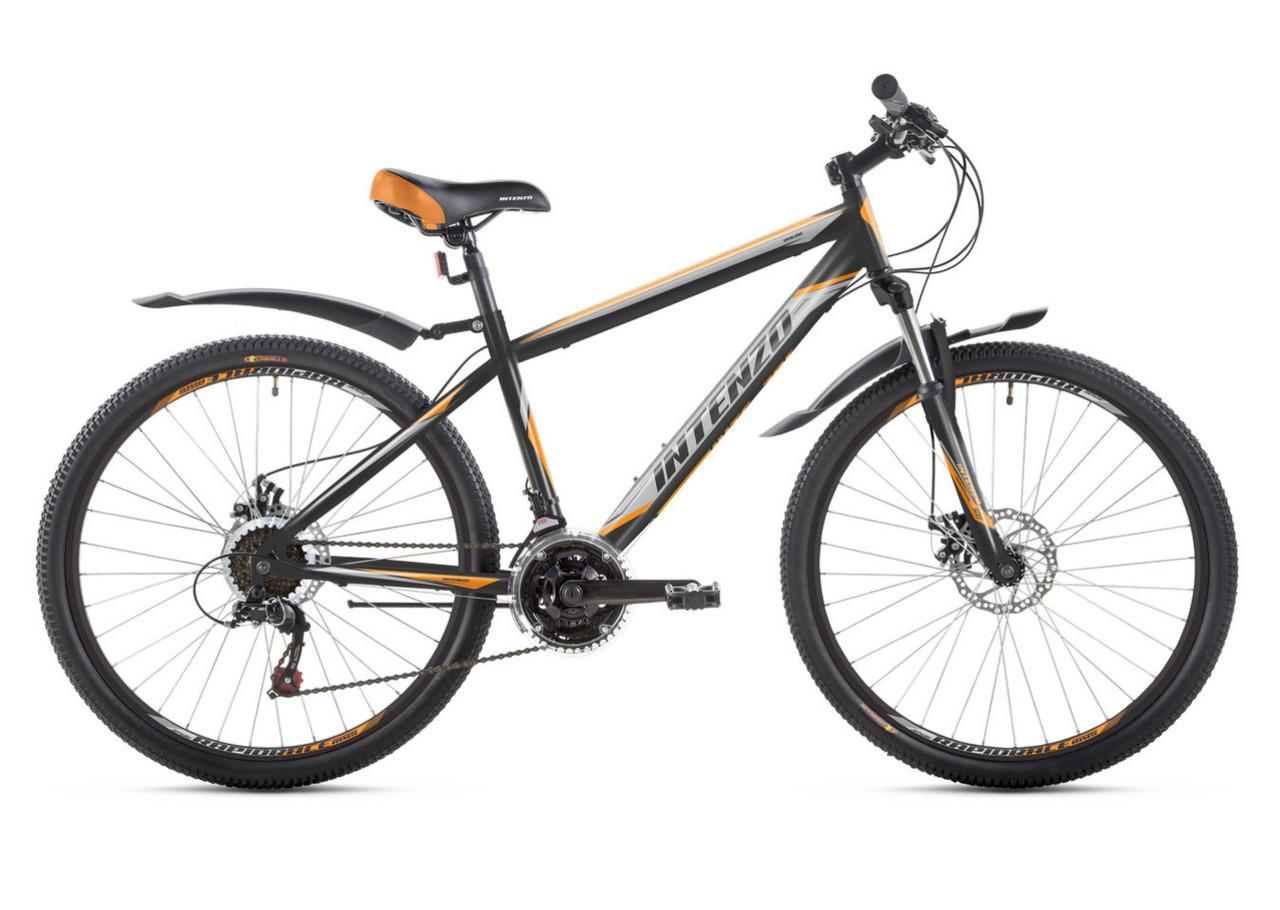 """Горный велосипед Intenzo Dakar 27.5"""" (2019)"""