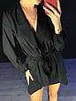 Комплект платье с юбкой, фото 2