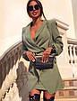 Комплект платье с юбкой, фото 5