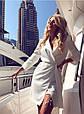 Комплект платье с юбкой, фото 7