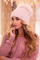 Женская шапка Мадлен, фото 1