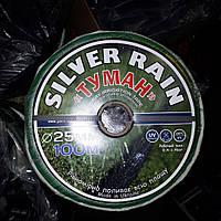 Шланг ТУМАН Silver Rain - 25 мм. Бухта - 100 м., фото 1