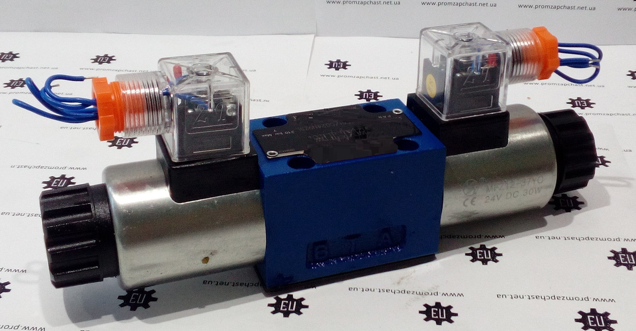 4WE10 G DC12 Гидрораспределитель