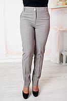 Женские брюки Леона беж