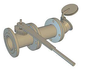 Приймально-роздавальний пристрій (ПРУ-100, ПРУ-150, ПРУ-200)