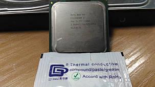Процессор Intel Celeron D346 /1(1)/ 3.06GHz + термопаста 0,5г, фото 2
