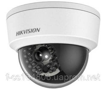 Видеокамера Hikvision DS-2CD2142FWD-IWS (4 мм)